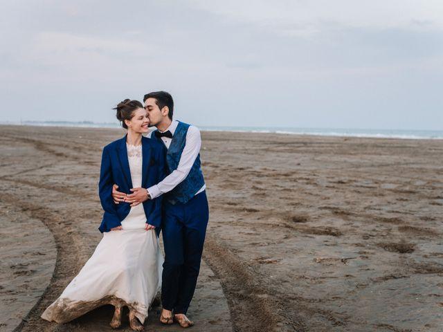 La boda de Radu y Maria en Mollerussa, Lleida 74