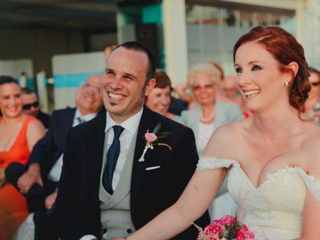 La boda de Roger y Patricia en Puerto De La Cruz, Santa Cruz de Tenerife 23