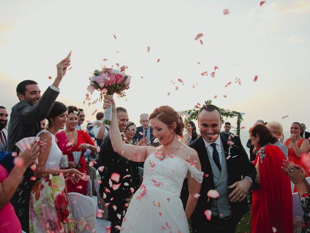 La boda de Roger y Patricia en Puerto De La Cruz, Santa Cruz de Tenerife 24