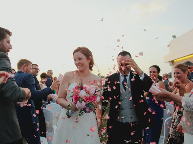 La boda de Roger y Patricia en Puerto De La Cruz, Santa Cruz de Tenerife 25