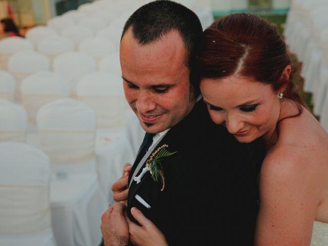 La boda de Roger y Patricia en Puerto De La Cruz, Santa Cruz de Tenerife 26