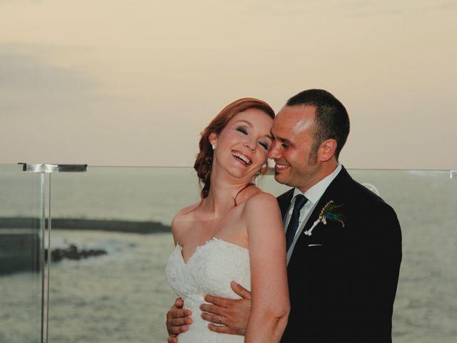La boda de Roger y Patricia en Puerto De La Cruz, Santa Cruz de Tenerife 28