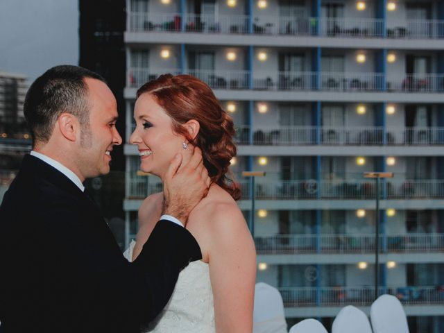 La boda de Roger y Patricia en Puerto De La Cruz, Santa Cruz 2