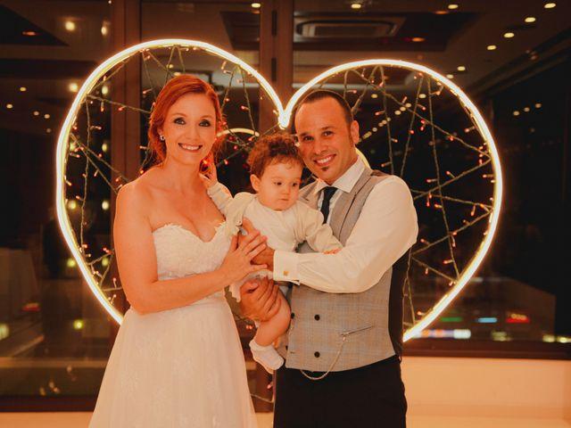 La boda de Roger y Patricia en Puerto De La Cruz, Santa Cruz de Tenerife 31