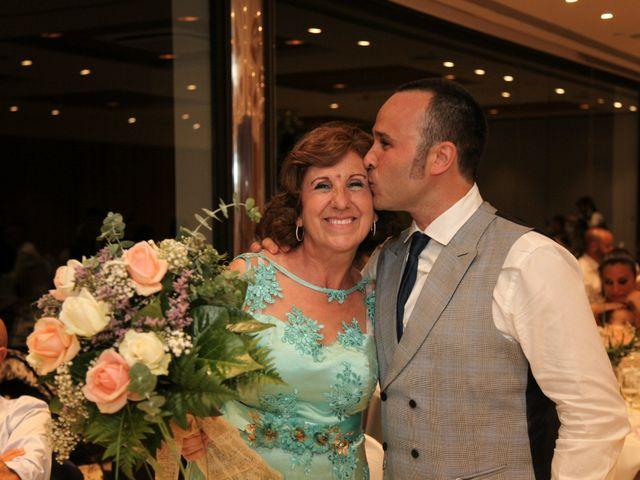 La boda de Roger y Patricia en Puerto De La Cruz, Santa Cruz de Tenerife 33