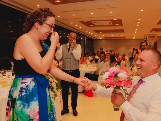 La boda de Roger y Patricia en Puerto De La Cruz, Santa Cruz de Tenerife 35