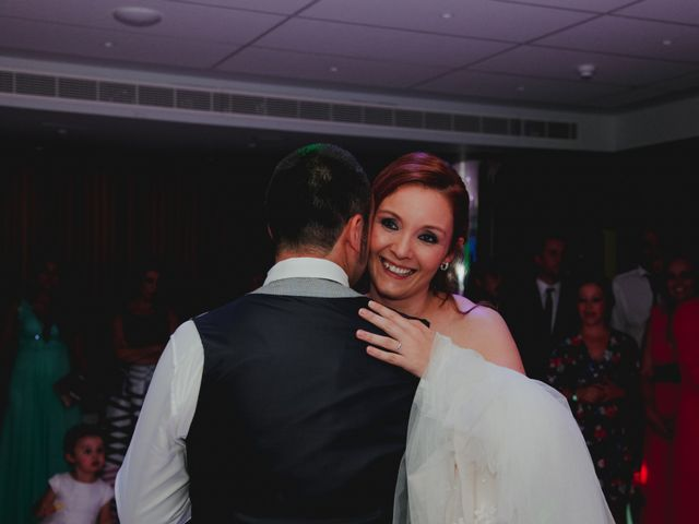 La boda de Roger y Patricia en Puerto De La Cruz, Santa Cruz de Tenerife 36