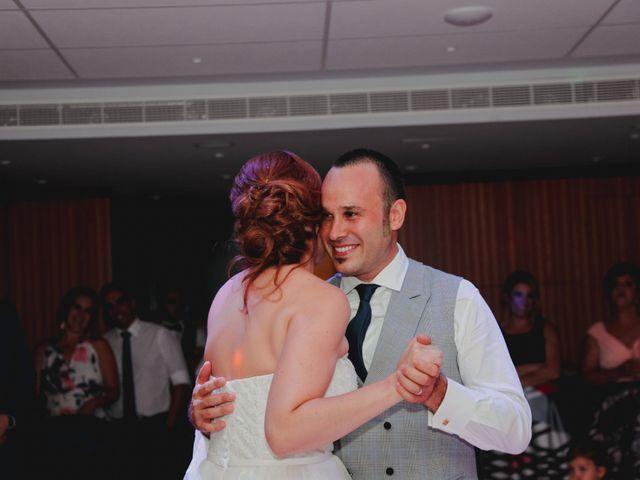 La boda de Roger y Patricia en Puerto De La Cruz, Santa Cruz de Tenerife 37