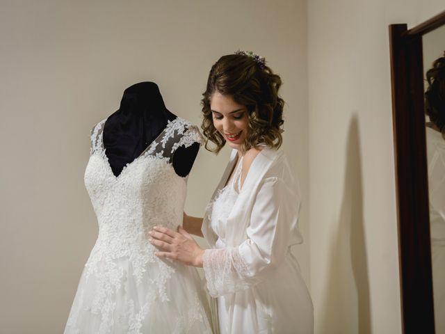 La boda de Àlex y Paula en Pedreguer, Alicante 2