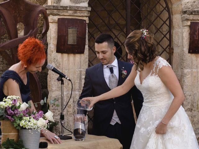 La boda de Àlex y Paula en Pedreguer, Alicante 8