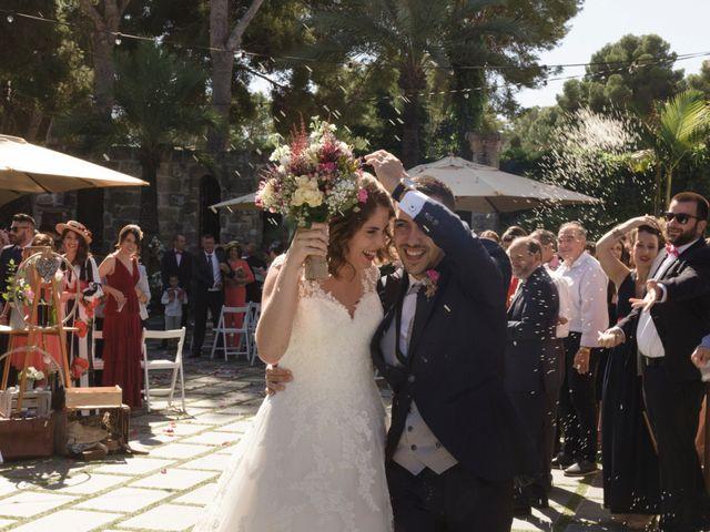 La boda de Àlex y Paula en Pedreguer, Alicante 9