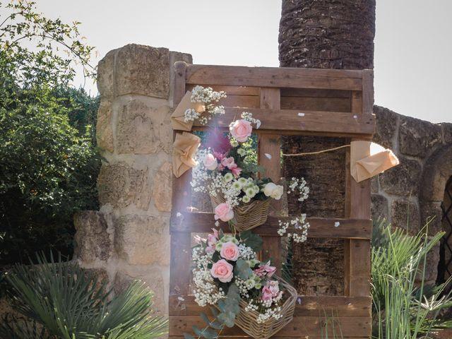 La boda de Àlex y Paula en Pedreguer, Alicante 14