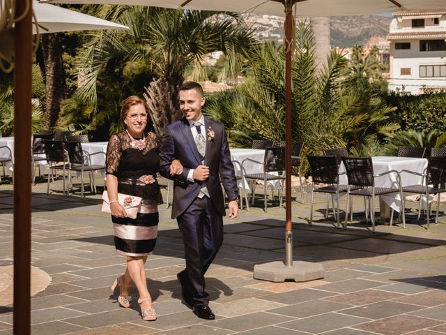La boda de Àlex y Paula en Pedreguer, Alicante 20