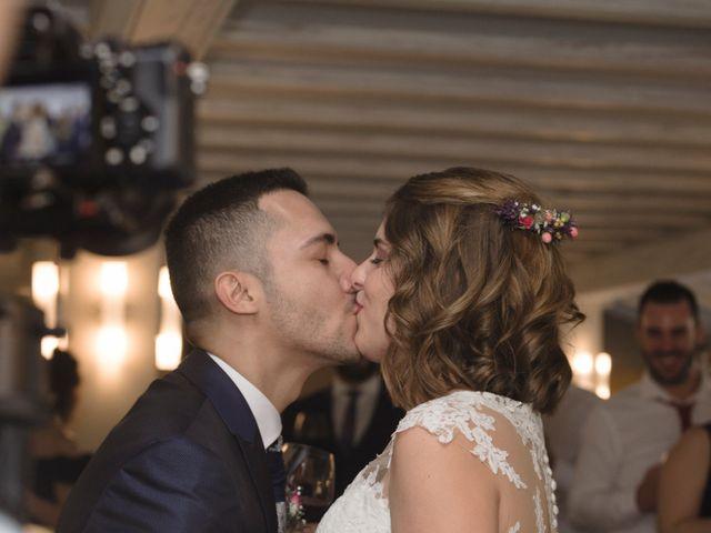 La boda de Àlex y Paula en Pedreguer, Alicante 22