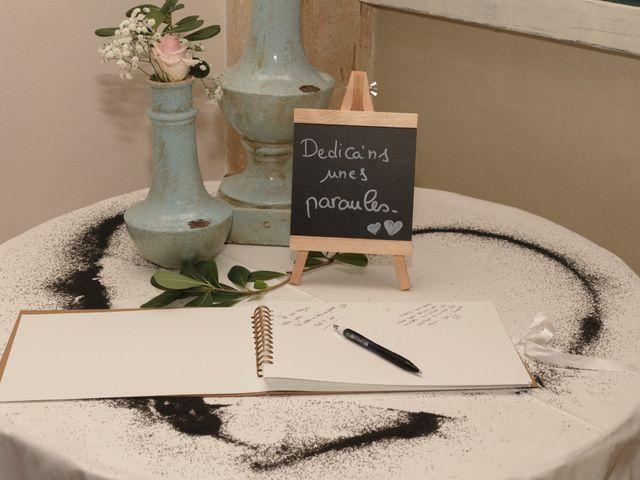 La boda de Àlex y Paula en Pedreguer, Alicante 24