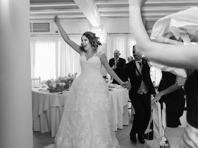 La boda de Àlex y Paula en Pedreguer, Alicante 28