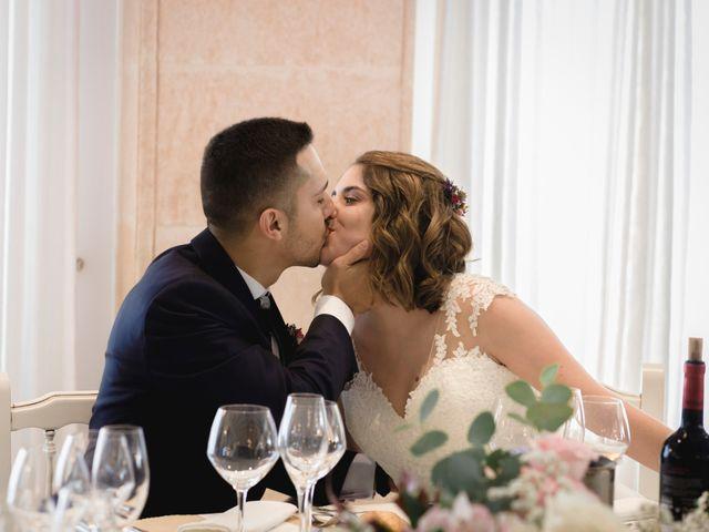 La boda de Àlex y Paula en Pedreguer, Alicante 30