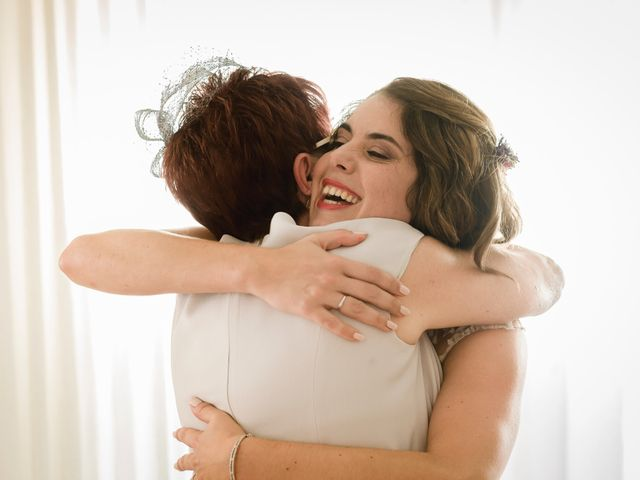 La boda de Àlex y Paula en Pedreguer, Alicante 31