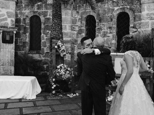 La boda de Àlex y Paula en Pedreguer, Alicante 41