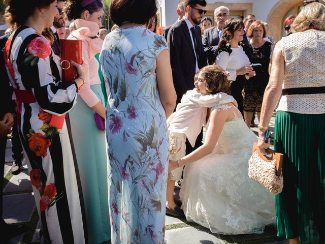 La boda de Àlex y Paula en Pedreguer, Alicante 48