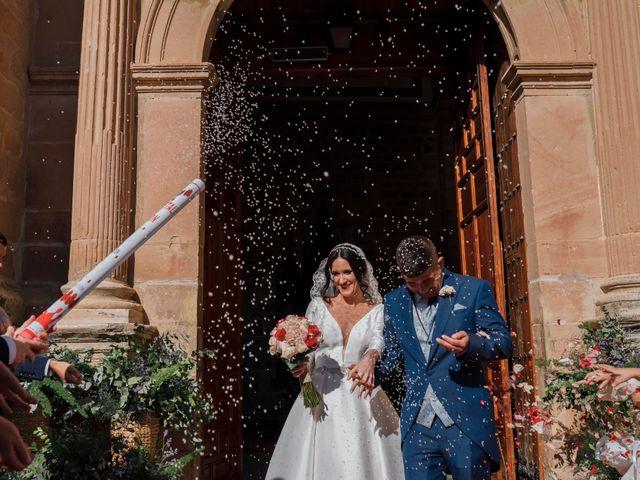 La boda de Mónica y Antonio