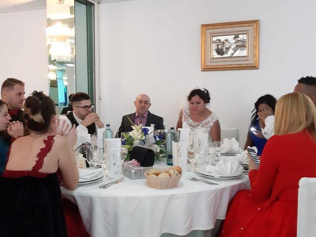 La boda de José Luis  y Doris  en Blanes, Girona 1