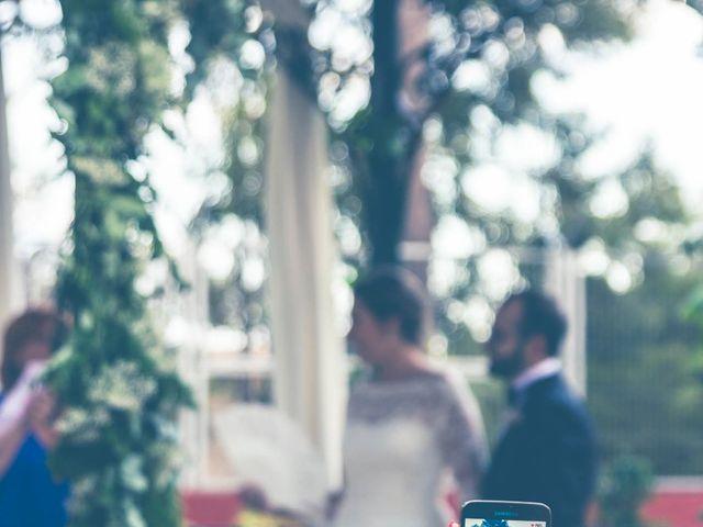 La boda de Daniel y Maria Teresa en San Juan De Alicante, Alicante 5