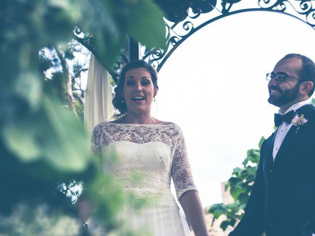 La boda de Daniel y Maria Teresa en San Juan De Alicante, Alicante 2