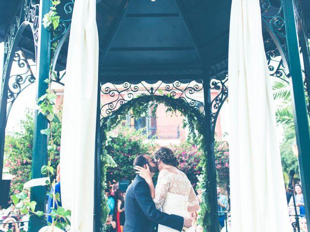 La boda de Daniel y Maria Teresa en San Juan De Alicante, Alicante 8