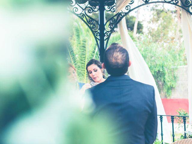 La boda de Daniel y Maria Teresa en San Juan De Alicante, Alicante 9