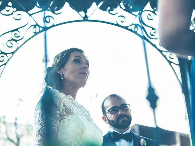 La boda de Daniel y Maria Teresa en San Juan De Alicante, Alicante 10