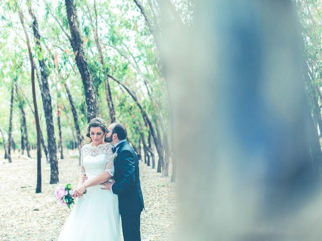 La boda de Daniel y Maria Teresa en San Juan De Alicante, Alicante 11