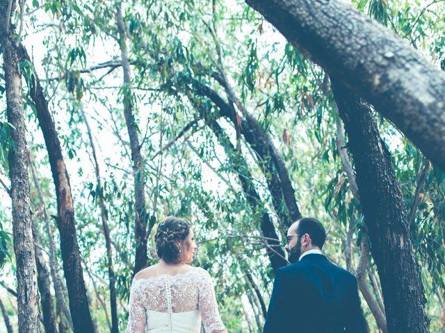 La boda de Daniel y Maria Teresa en San Juan De Alicante, Alicante 13