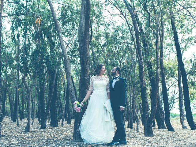 La boda de Daniel y Maria Teresa en San Juan De Alicante, Alicante 14