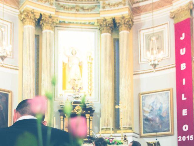 La boda de Daniel y Maria Teresa en San Juan De Alicante, Alicante 15