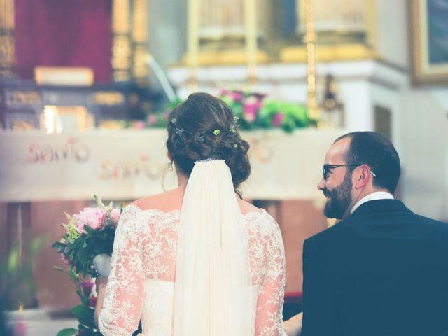 La boda de Daniel y Maria Teresa en San Juan De Alicante, Alicante 20