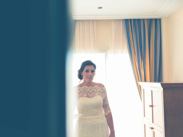 La boda de Daniel y Maria Teresa en San Juan De Alicante, Alicante 25