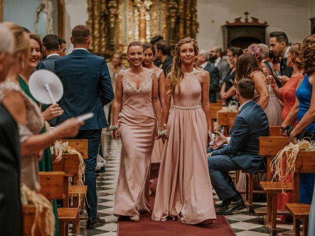La boda de Alejandro y Luisa en Málaga, Málaga 3