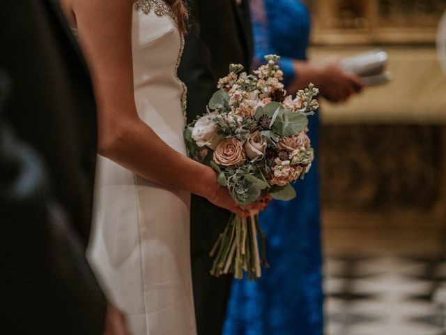 La boda de Alejandro y Luisa en Málaga, Málaga 5