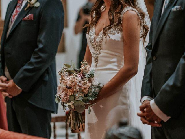 La boda de Alejandro y Luisa en Málaga, Málaga 6