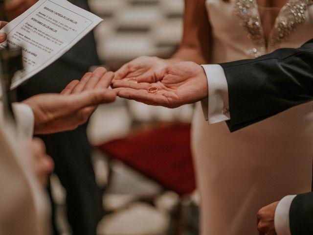 La boda de Alejandro y Luisa en Málaga, Málaga 7