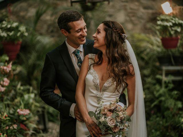 La boda de Alejandro y Luisa en Málaga, Málaga 8