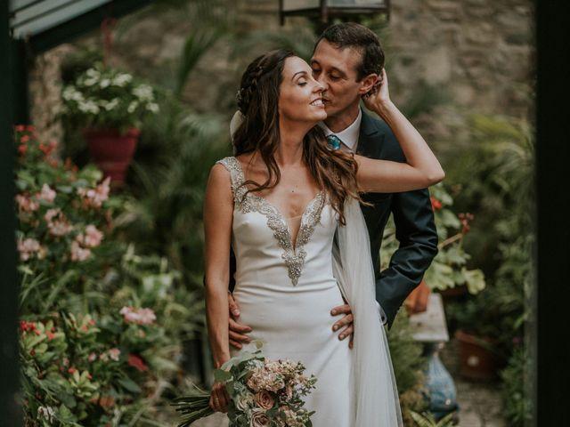La boda de Alejandro y Luisa en Málaga, Málaga 9
