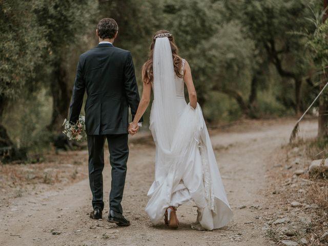 La boda de Alejandro y Luisa en Málaga, Málaga 13
