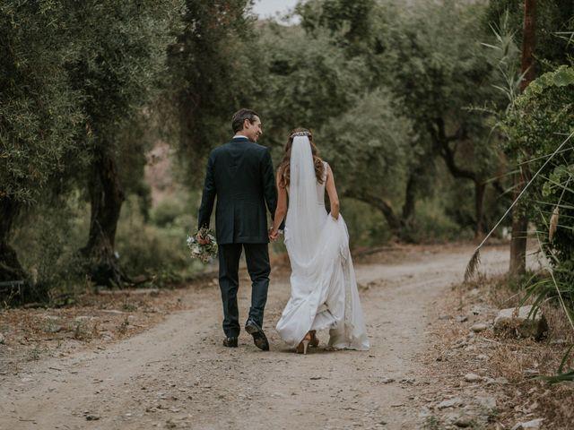 La boda de Alejandro y Luisa en Málaga, Málaga 14