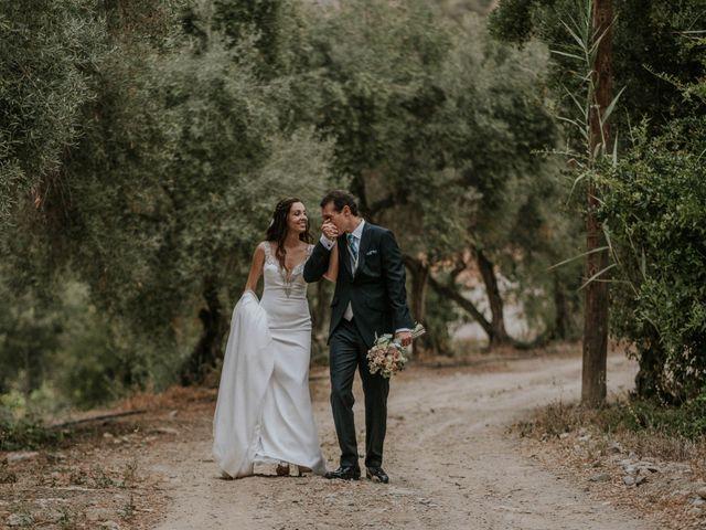 La boda de Alejandro y Luisa en Málaga, Málaga 15