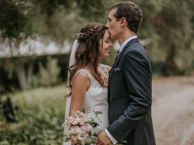 La boda de Alejandro y Luisa en Málaga, Málaga 17