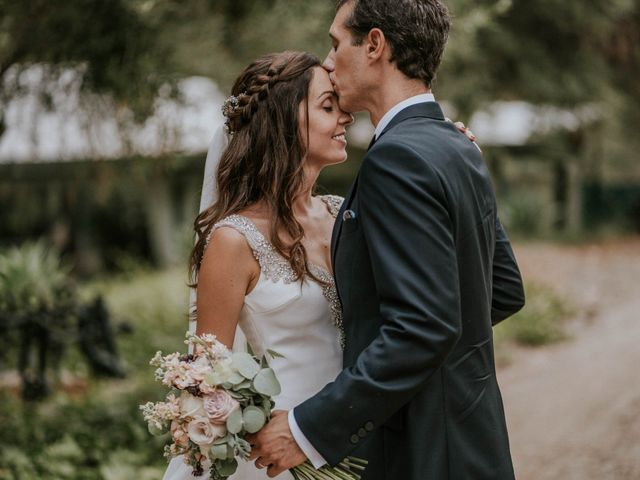 La boda de Alejandro y Luisa en Málaga, Málaga 18