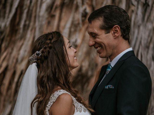 La boda de Alejandro y Luisa en Málaga, Málaga 19