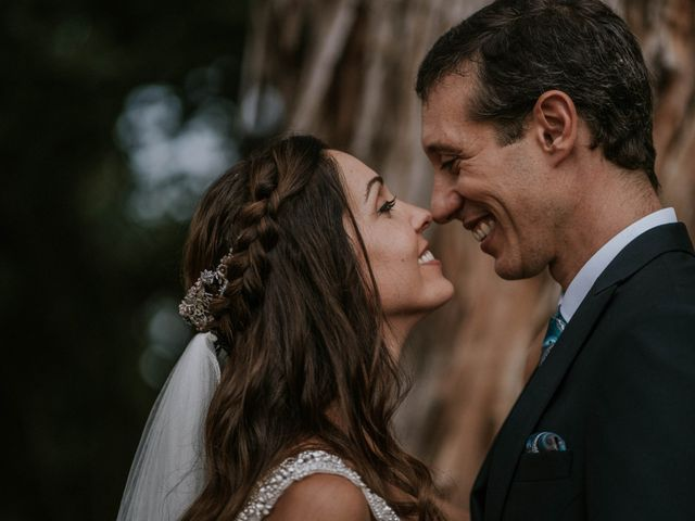 La boda de Alejandro y Luisa en Málaga, Málaga 20